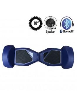 Гироскутер Allroad U8 Metal Blue (10 дюймов)
