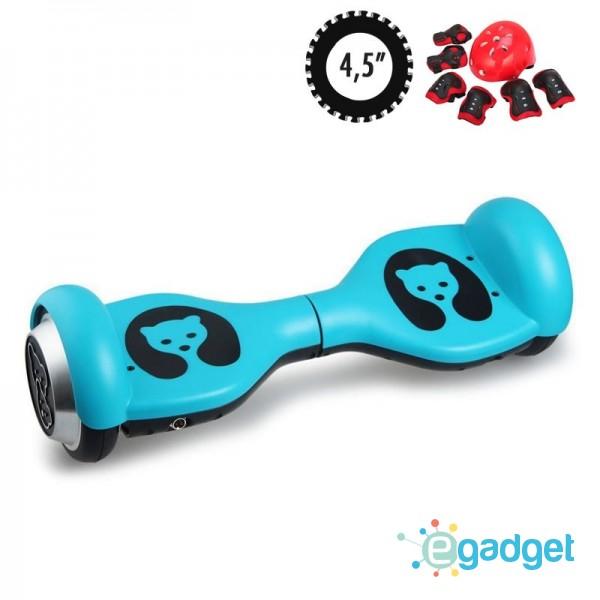 Детский гироскутер SmartKid Blue