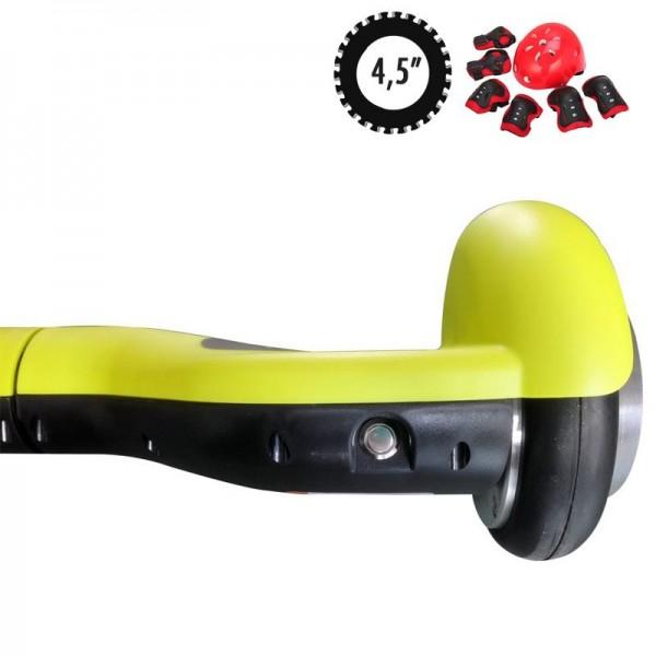 Детский гироскутер SmartKid Green