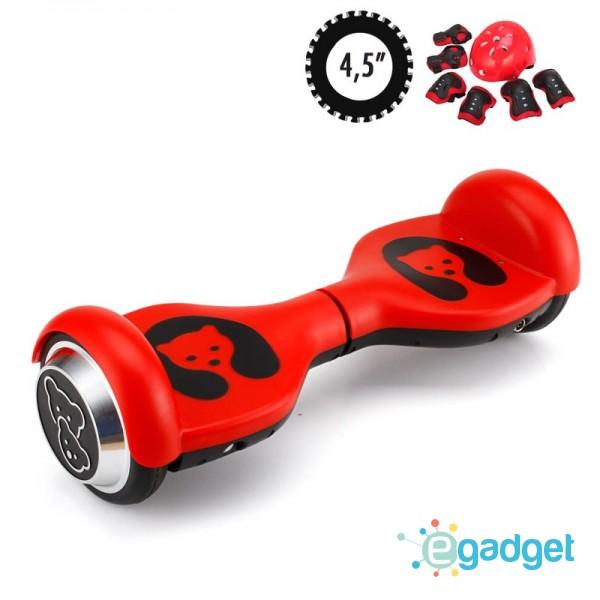Детский гироскутер SmartKid Red