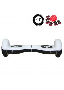 Детский гироскутер SmartKid White (4,5 дюймов)