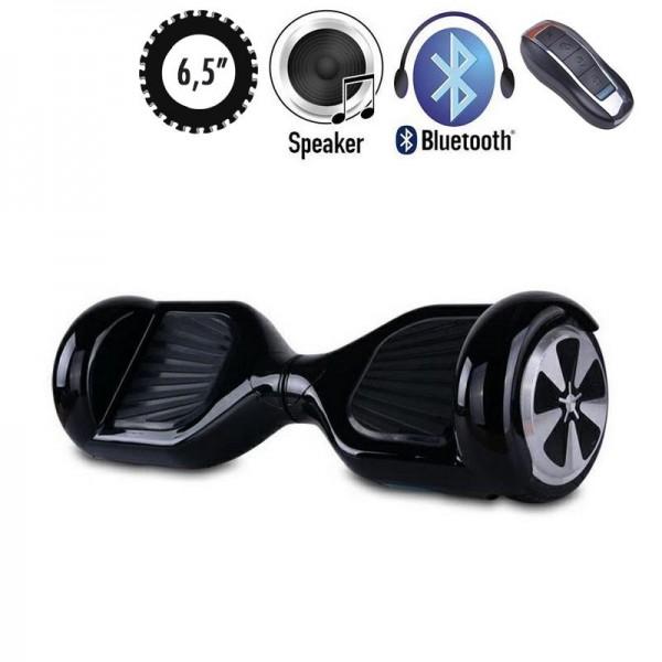 Гироскутер SmartWay U3 Pro Music Black