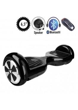 Гироскутер SmartWay U3 Pro Music Black (6,5 дюймов)