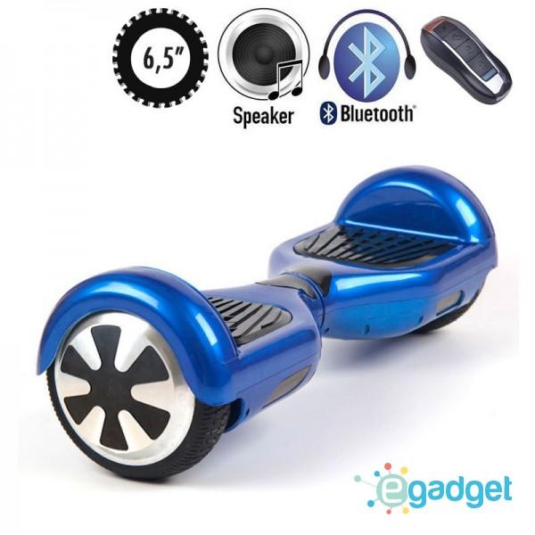 Гироскутер SmartWay U3 Pro Music Blue