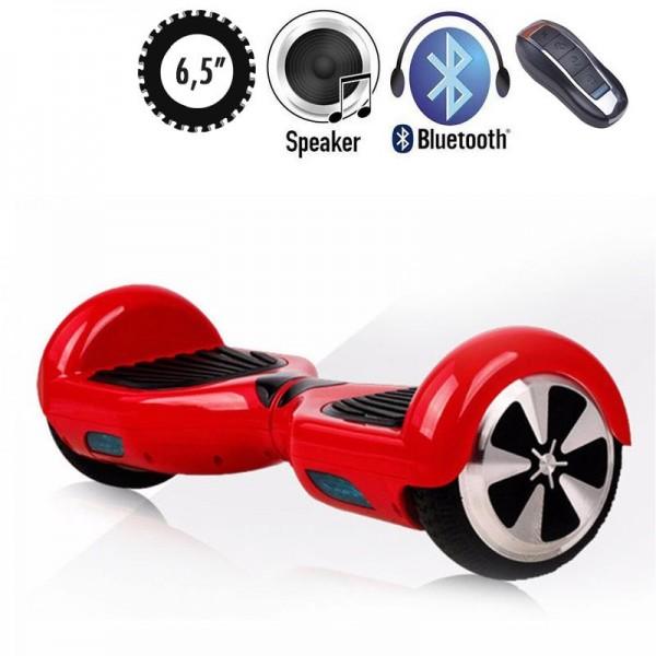 Гироскутер SmartWay U3 Pro Music Red