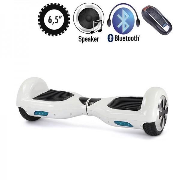 Гироскутер SmartWay U3 Pro Music White