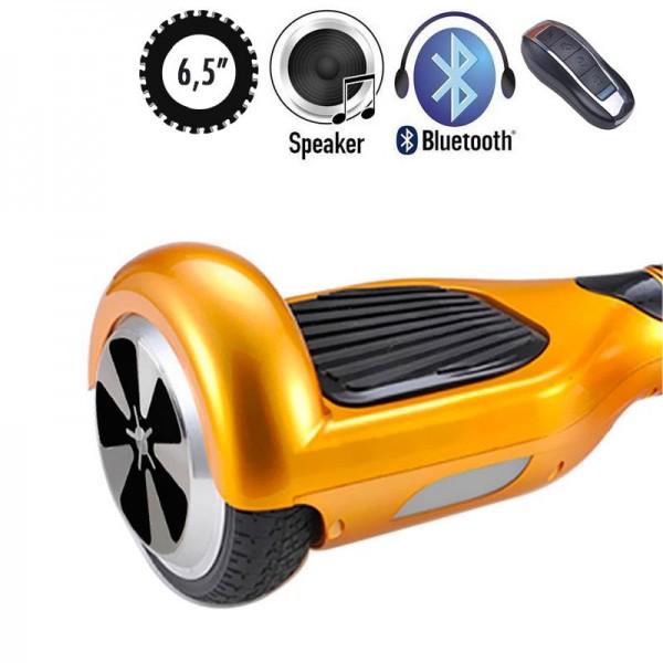 Гироскутер SmartWay U3 Pro Music Yellow