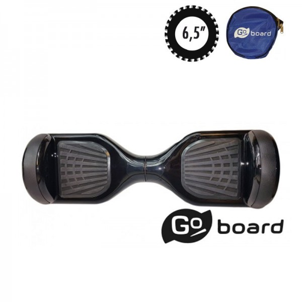 Гироскутер GoBoard U3 Standart Black