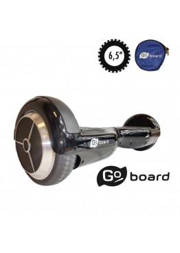Гироскутер GoBoard U3 Standart Black (6,5 дюймов)