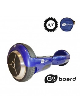 Гироскутер GoBoard U3 Standart Blue (6,5 дюймов)