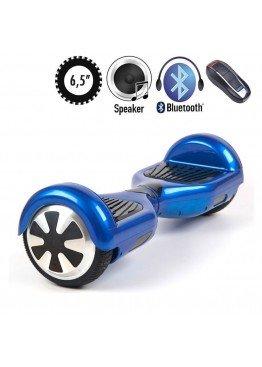Гироскутер SmartWay U3 Pro Music Blue (6,5 дюймов)
