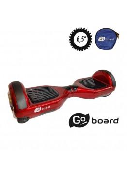 Гироскутер GoBoard U3 Standart Red (6,5 дюймов)