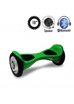 Гироскутер SmartWay X One Ten Green