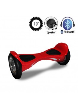 Гироскутер SmartWay X One Ten Red