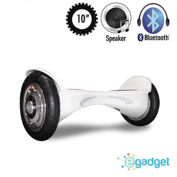 Гироскутер SmartWay X One Ten White