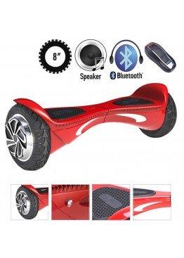 Гироскутер SmartWay X One Red