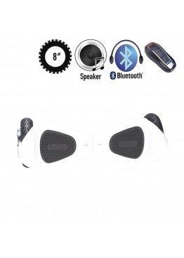 Гироскутер SmartWay X One White