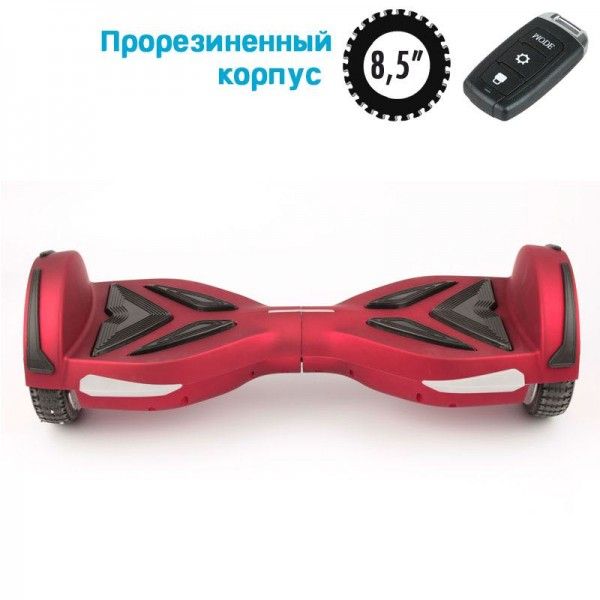 Гироскутер SmartWay MAT Limited Edition Red