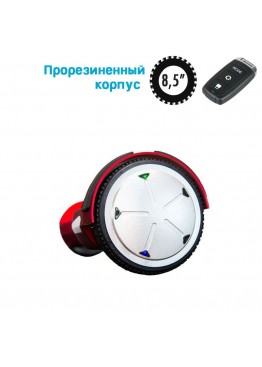 Гироскутер SmartWay MAT LIMITED EDITION Red (8,5 дюймов)