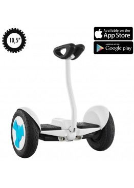 Сигвей Hoverbot Mini Robot White
