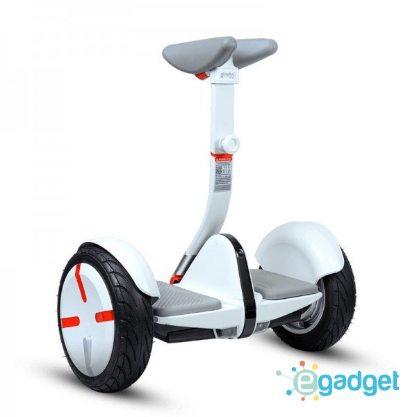 Сигвей Ninebot Gyro Mini Pro White