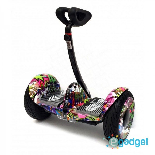 Сигвей SmartWay Ninebot Mini Jungle