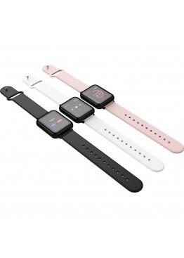 Smart Watch-bracelet B57 Pro white с тонометром