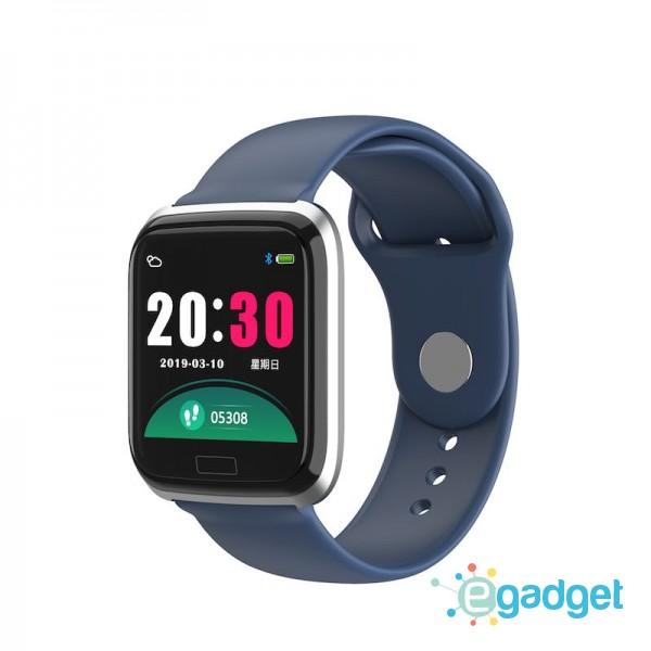 Smart Watch-bracelet CY05 Pro blue с тонометром