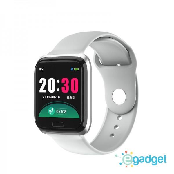 Smart Watch-bracelet CY05 Pro white с тонометром