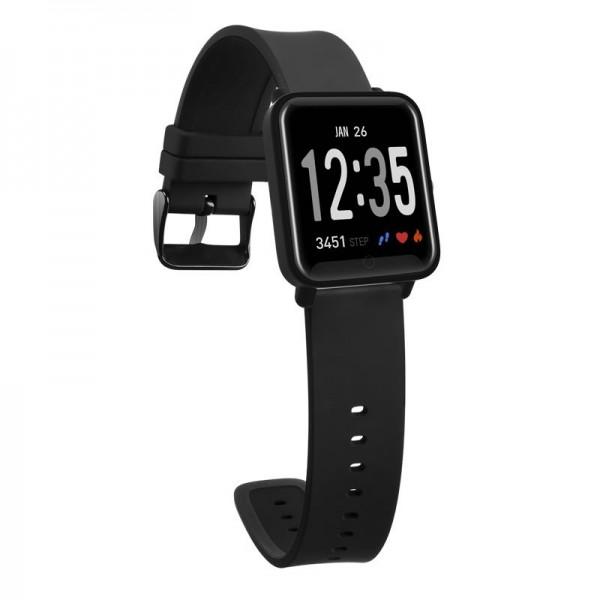 Smart Watch-bracelet Doric D1 Pro black с тонометром