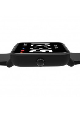 Smart Watch-bracelet Doric D1 Pro black с тонометром