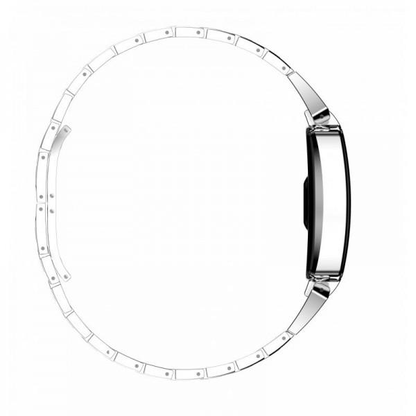 Smart band H8 Luxury Silver Waterproof IP67