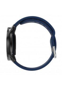 Smart watch band K9 blue с тонометром