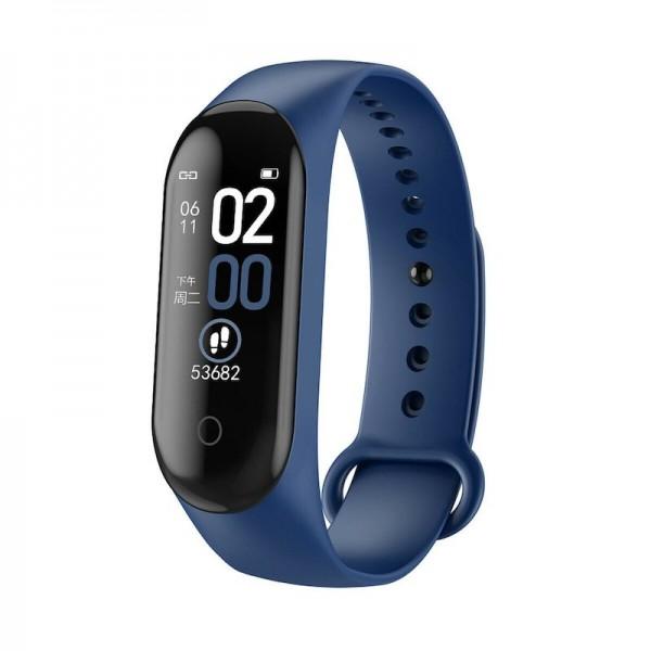 Smart band M4 Blue