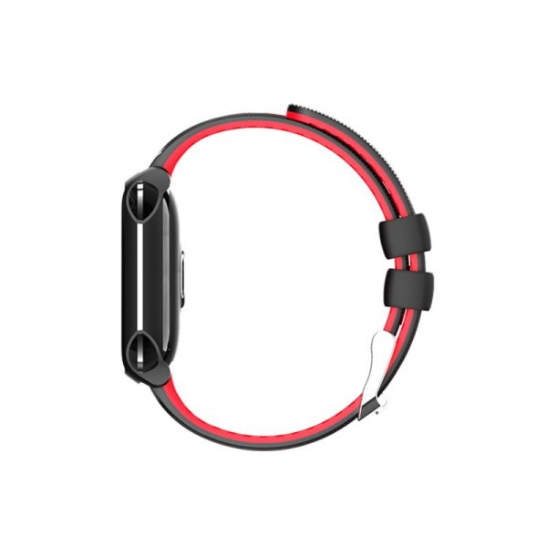 Smart band QW12 Red