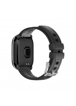 Smart band QW12 Black