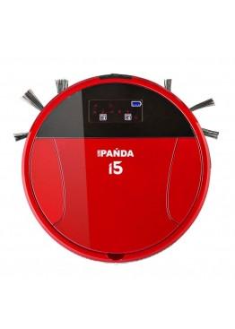 Робот-пылесос clever PANDA i5 Red
