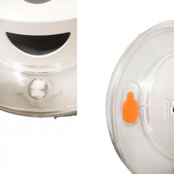 Робот-пылесос Top Technology MOP16 моющий с подачей воды