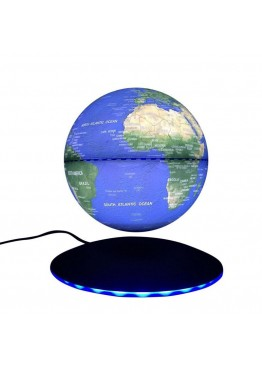 Левитирующий глобус 6 дюймов