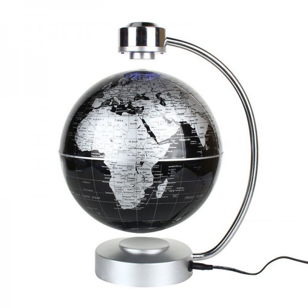 Левитирующий глобус 8 дюймов