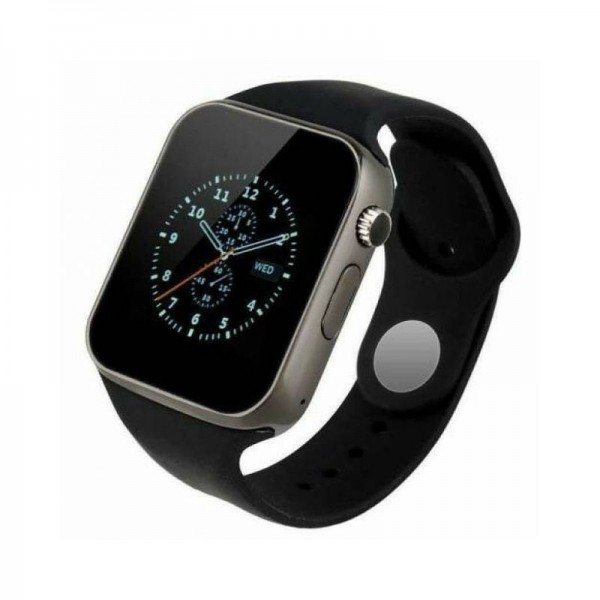 Smart Watch A1 Black & Black