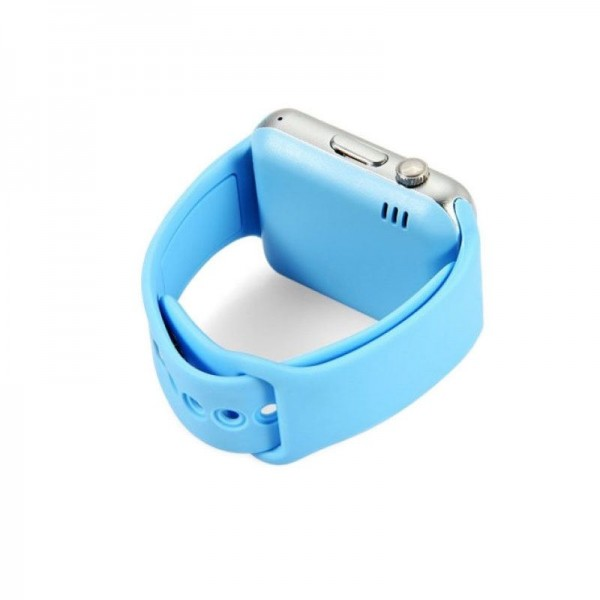 Smart Watch A1 Blue