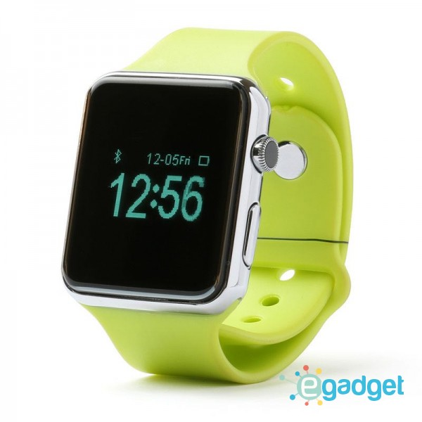 Smart Watch A1 Green