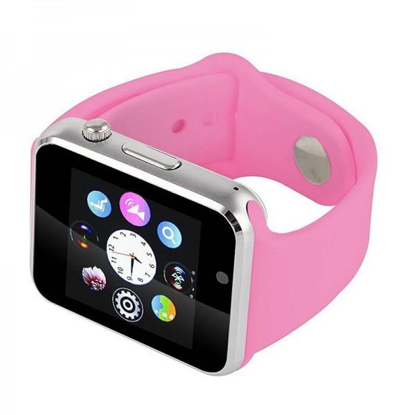 Smart Watch A1 Pink