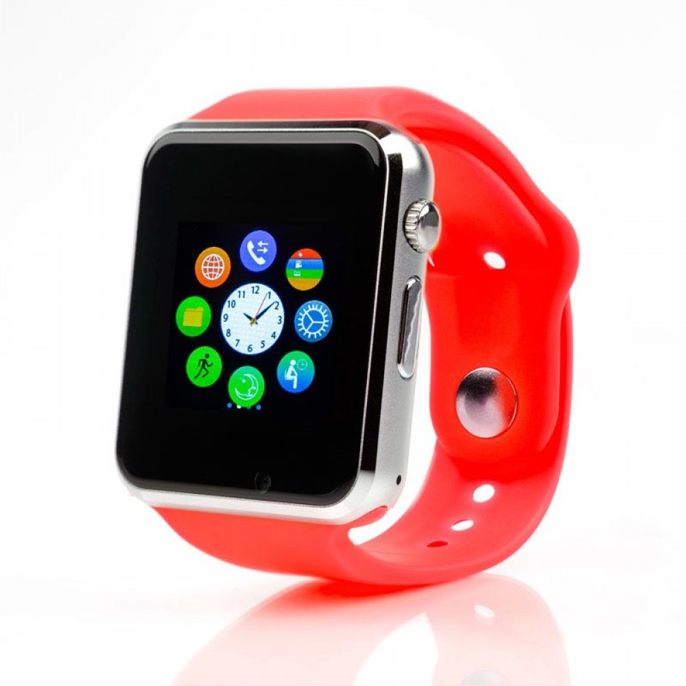 Картинки по запросу Smart Watch A1