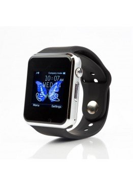 Smart Watch A1 Black