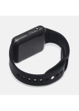 Smart Watch A1 Black & Black