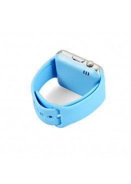 Smart Watch A1 Blue