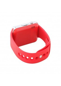 Smart Watch A1 Red