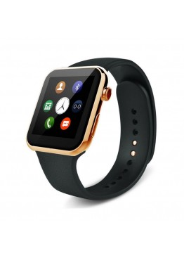Smart Watch A9 Gold